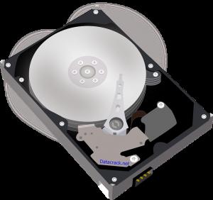 disk drive security registration key